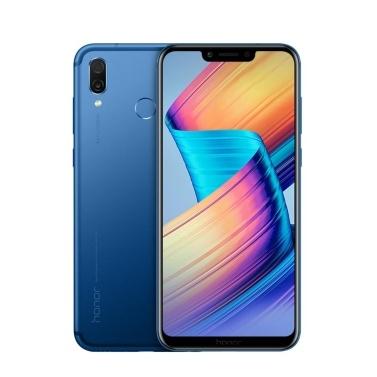 Versione globale Huawei Honor Riproduci il telefono cellulare COR-L29