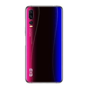 Elephone A5 4G Smartphonee Face ID 4GB RAM 64GB ROM