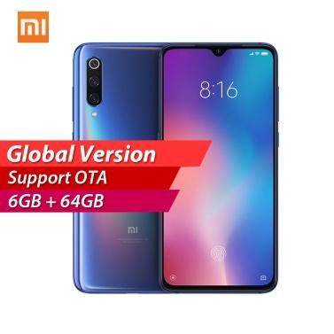 Ursprüngliche globale Version Xiaomi Mi 9