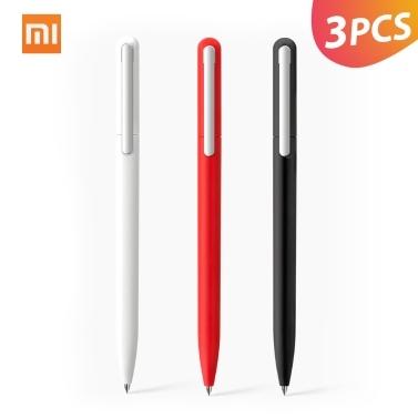 Xiaomi Pinluo Stift 3PCS Unterzeichnung Pen