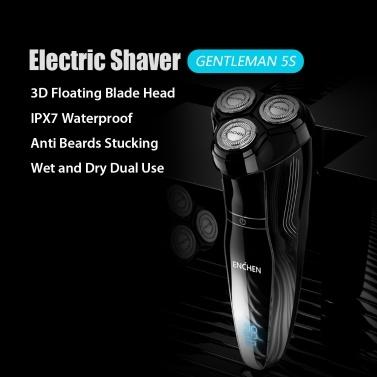 Enchen Men Electric Shaver Gentleman 5S