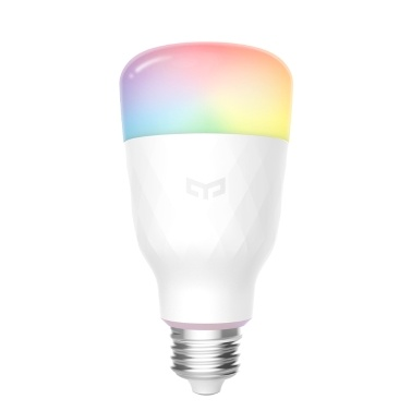 Yeelight Smart LED Bulb 1S Color Version YLDP13YL