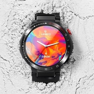 LEMFO LES4 1.6-inch HD Touch-Screen 4G Smart Watch