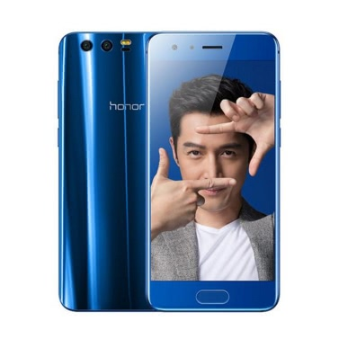 Huawei Honor 9 Smartphone 4G Telefon 5.15inch FHD Bildschirm 4GB RAM 64GB ROM