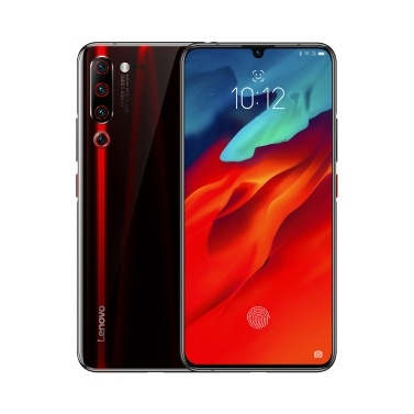 Global Version Lenovo Z6 Pro Mobile Phone