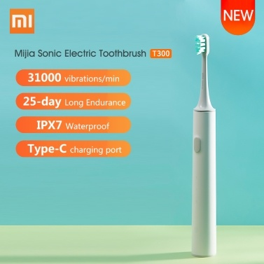 40% OFF Xiaomi Mijia Sonic Electric Toot