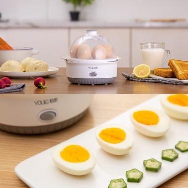 Xiaomi Youpin YouLG Eierkocher Elektrische Küche Eierkocher YG6000