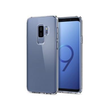 TPU-Telefon-schützender Fall für Samsung GALAXIE S9 plus Abdeckung 6.2 Zoll umweltfreundliches stilvolles tragbares Anti-verkratzen Anti-staub dauerhaft
