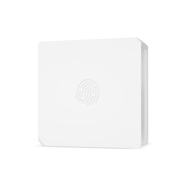 SONOFF SNZB-01 Wireless Switch for Electronics Battery-powered Smart Light Switch App Controlled Home Automation Timer Switch for Whole House Fan Outdoor Lights Compatible with ZigBee IFTT Wi-Fi Devices
