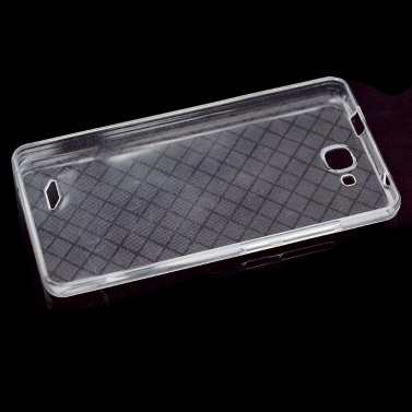 Original OUKITEL Back Cover Protective Shell High Quality Soft Case for OUKITEL C3 Smartphone