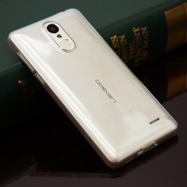 LEAGOO M5 Schutz Telefon Fall Shell Cover umweltfreundliches Material stilvolle bewegliche ultradünne Anti-Kratzer Anti-Staub Durable