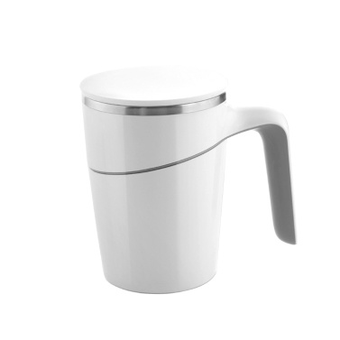 Xiaomi Fiu 470 ml Elegancka, odporna na upadek izolacja, zasysająca wodę do parzenia kawy