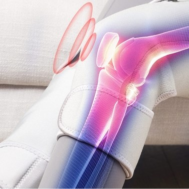 Xiaomi Xiaoda Kniepflege-Massagetherapie-Kniepolster