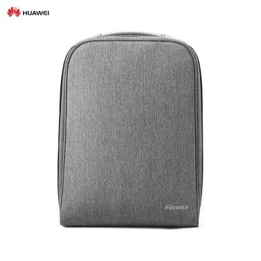 HUAWEI Backpack Polyester Fiber Laptop Tablet Protector Backpack Bag