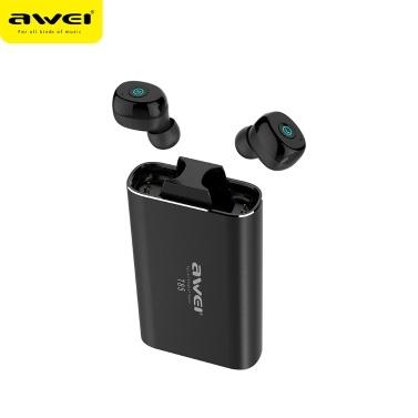AWEI T85 TWS Wireless Earbuds