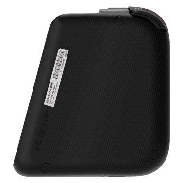 Huawei betop g1 wireless bt gamepad design für huawei gamepad + joystick + teleskop halter einseitig bt5.0 spiel controller huawei mate 20 serie / p30 serie / p20 serie / mate 10 serie / nova 4 / honor v20 / v10 / 10 / play / magic 2 Griff der Spielekonsole Nur für das EMUI9.0-System