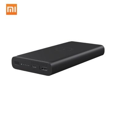 Xiaomi 10000mAh Schnellladung 3.0 Power Bank