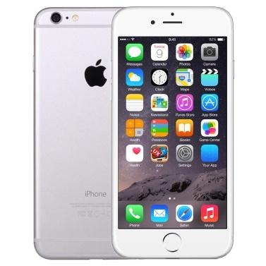 Refurbished Apple iPhone 6  Smartphone -128GB-Unlocked-Good Condition