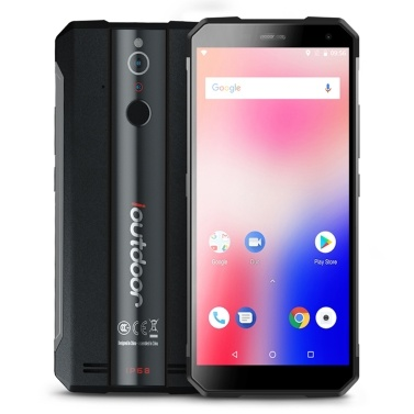ioutdoor X IP68 <b>Waterproof</b> 4G Smartphone 6GB+128GB - US ...