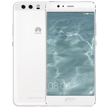 "HUAWEI P10 VTR-AL00 Fingerabdruck Smartphone 4G 5.1 ""FHD 4GB RAM + 64GB ROM Unterstützung OTA Update"