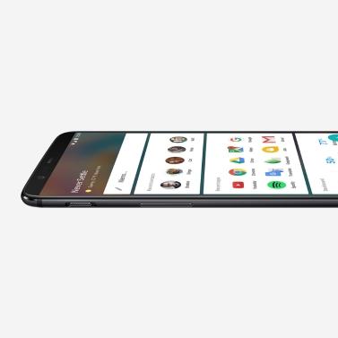 OnePlus 5T 6.01 inch 18:9 Smartphone 6GB RAM 64GB ROM with Earphone Gift