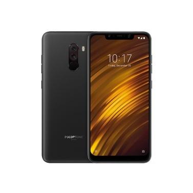 Globale Version Xiaomi POCOPHONE F1 Handy
