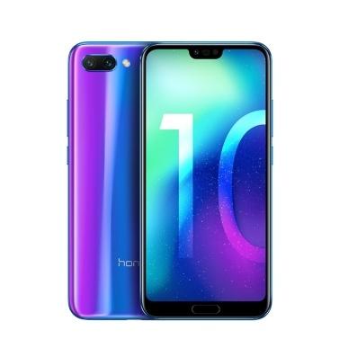 グローバル版Huawei Honor 10 Mobile Phone