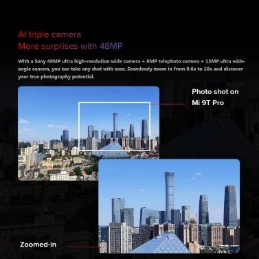 Global Version Xiaomi Mi 9T Pro Mobile Phone