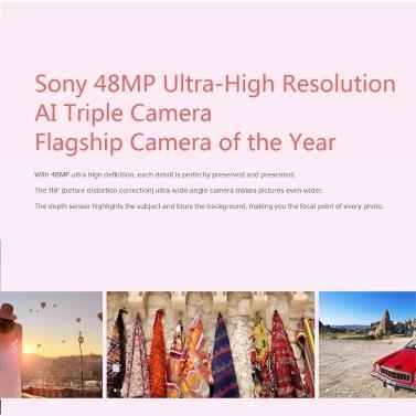 Global Version Xiaomi Mi 9 Lite Mobile Phone 6GB 128GB