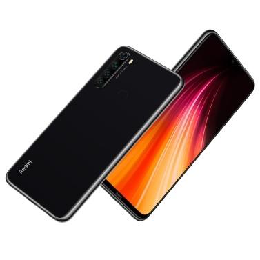 Global Version Redmi Note 8 Mobile Phone 4GB 64GB