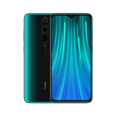 Globale Version Xiaomi Redmi Note 8 Pro Handy