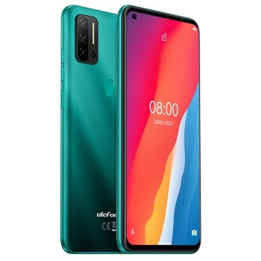 Ulefone Note 11P Coupons