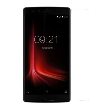 Vernee Apollo Lite 5.5 Inches Tempered Glass Screen Protector Cover Film 8H Ultrathin High Transparency Anti-dirt Shatterproof Anti-scratch
