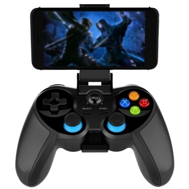 ipega PG-9157 3 In 1 Wireless BT Gamepad + Joystick + Halterung