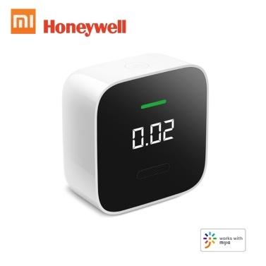 Monitor HCHO de formaldehído Xiaomi Honeywell