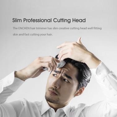 ENCHEN Scharfer Haarschneider