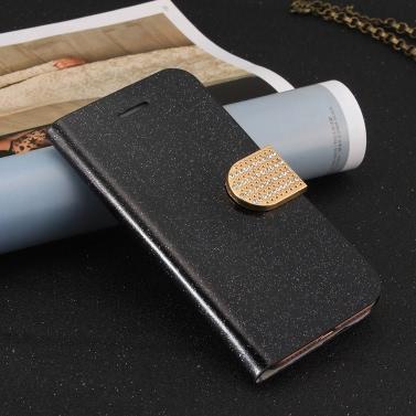 KKMOON Schutzhülle Hülle für 4,7 Zoll iPhone 7 umweltfreundliches Material stilvolle bewegliche ultradünne Anti-Kratzer Anti-Staub Durable