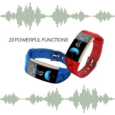 T20 Smart Watch Bracelet