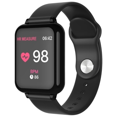 B57C Intelligenter Sport Fitness Tracker