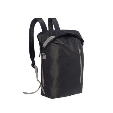 Xiaomi 90 Fun Sports Folding Rucksack Nylon Schulter Portable Bag Unterbringen Bag Lightweight Rucksack für Reisen Outdoor Wandern 20L Large Capacity Water Resistant