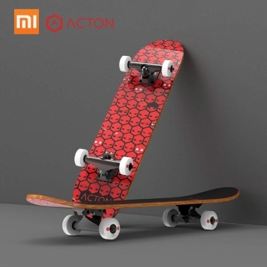 Skateboard per adulti a quattro ruote ABEC-9 Xiaomi ACTION B1 13,3 cm