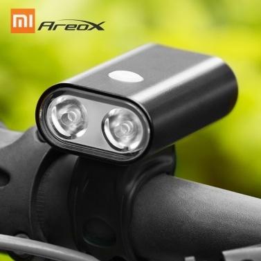 Xiaomi AreoXサイクリングLEDヘッドライトバイク自転車フロントライトBU80