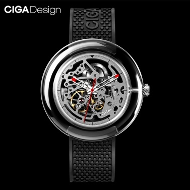 Xiaomi Ciga Design Skeleton Mechanical Watch T Series