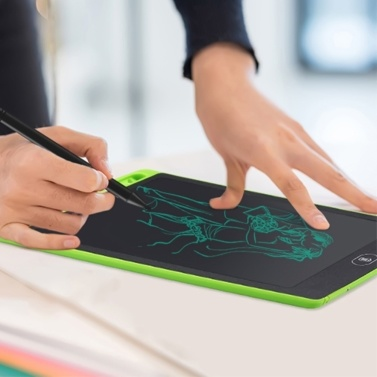 Infinix XWT02 Handschrift Tablet 10 zoll Schreibtafel Zeichnung Digitale Handschrift Pads Tragbare Elektronische Grafikkarte Augenschutz Für Kid Home Office
