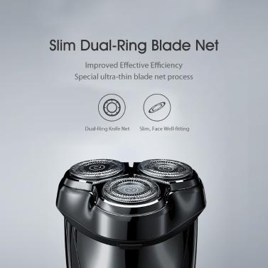 Enchen BlackStone 3 Electric Shaver