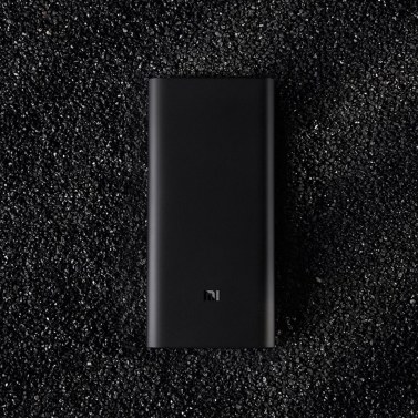 Xiaomi Mi Power Bank 3 20000mAh Super-Flash-Ladeversion