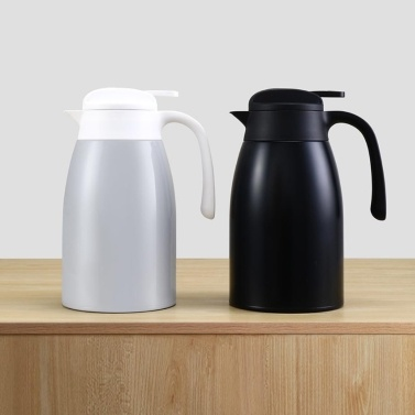 Youpin Zanjia 2L Thermos Kettle Vacuum Flask Stainless Steel