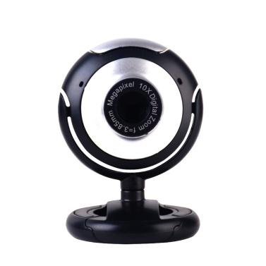 Видеозвонок Веб-камера Ноутбук Онлайн курс USB-штекер Веб-камера с микрофоном Видеочат Камера для ПК Ноутбук для компьютера