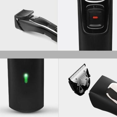 Enchen Sharp3S Haarschneider USB-Schnellladeschneidmaschine