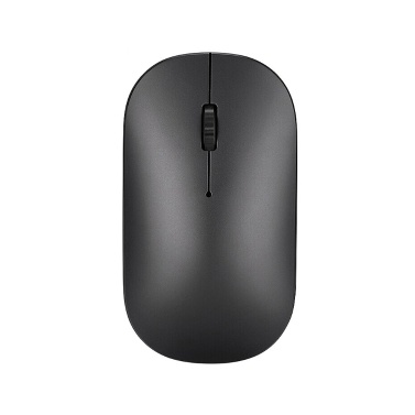 Lenovo Xiaoxin Air 2 Wireless Mouse with BT 4.0 Dual-Mode 4000DPI 2.4GHz Laptop Mouse CNC Polishing Mouse for Windows 10/8/7 Laptop PC Computer Mac Office/Home use